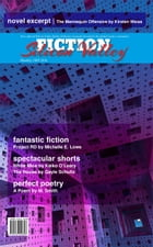 FICTION Silicon Valley: Monthly SEP 2016