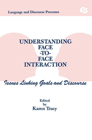 Understanding Face-to-face Interaction Issues Linking Goals and Discourse