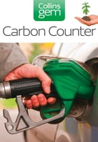 Carbon Counter (Collins Gem) by Mark Lynas
