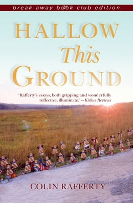 Book Hallow This Ground by Colin Rafferty
