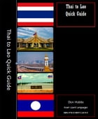 Thai to Lao Quick Guide