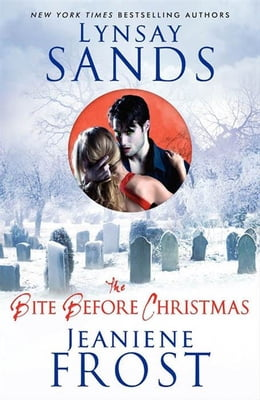 Book The Bite Before Christmas by Lynsay Sands