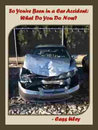 So You've Been in a Car Accident: What Do You Do Now? by Cass Uley