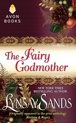 Book The Fairy Godmother by Lynsay Sands