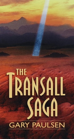 Book The Transall Saga by Gary Paulsen