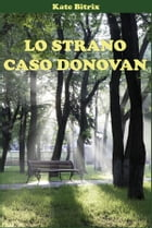 Lo strano caso Donovan by Kate Bitrix