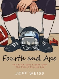 Fourth and Ape, The Field Goal Kicker with the Secret Gorilla Leg