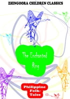 The Enchanted Ring by Clara Kern Bayliss