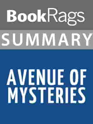 Summary & Study Guide: Avenue of Mysteries by BookRags
