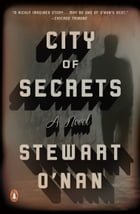City of Secrets Cover Image