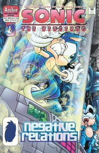 Sonic the Hedgehog #88