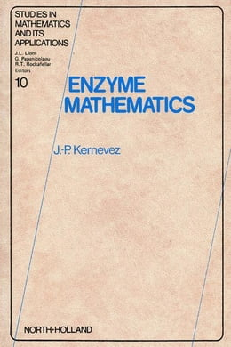 Book Enzyme mathematics by Kernevez, Jean Pierre