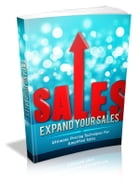 Expand Your Sales by Anonymous