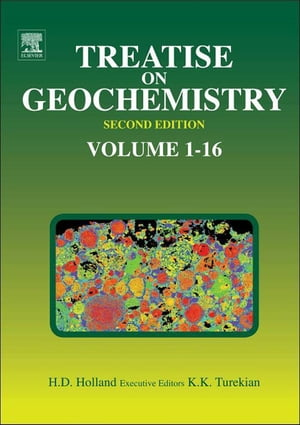 Treatise on Geochemistry