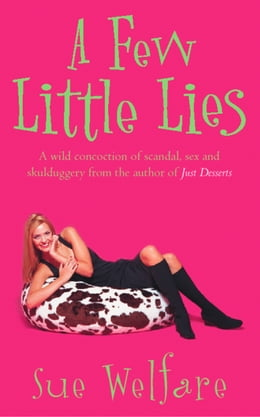 Book A Few Little Lies by Sue Welfare