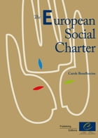 The European social charter by Collectif