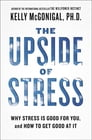 The Upside of Stress Cover Image