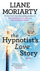 The Hypnotist's Love Story Cover Image