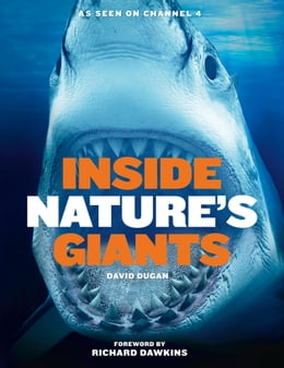 Book Inside Nature's Giants by David Dugan