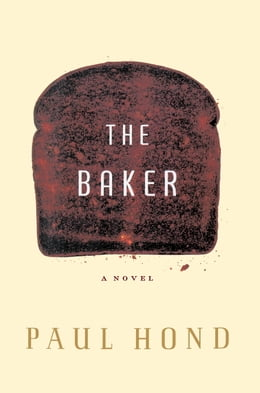 Book The Baker by Paul Hond