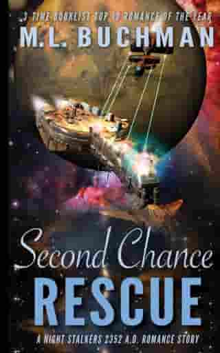 Second Chance Rescue by M. L. Buchman