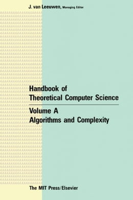 Book Algorithms and Complexity by Unknown, Author