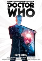 Doctor Who: The Twelfth Doctor Vol. 3 - Hyperion