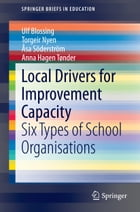 Local Drivers for Improvement Capacity