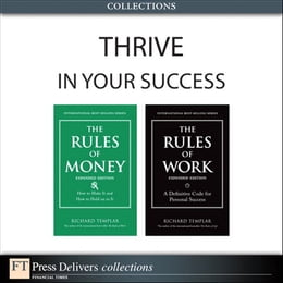 Book Thrive in Your Success (Collection) by Richard Templar
