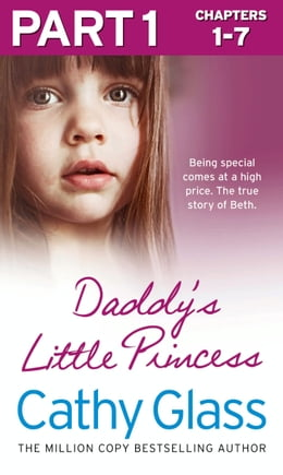 Book Daddy's Little Princess: Part 1 of 3 by Cathy Glass