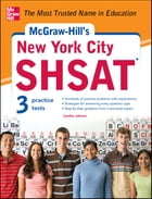 McGraw-Hill's New York City SHSAT by Cynthia Johnson