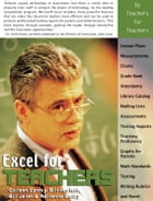Excel for Teachers by Colleen Conmy