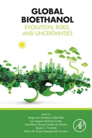 Global Bioethanol Evolution,  Risks,  and Uncertainties