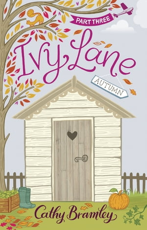 Ivy Lane Autumn: Part 3