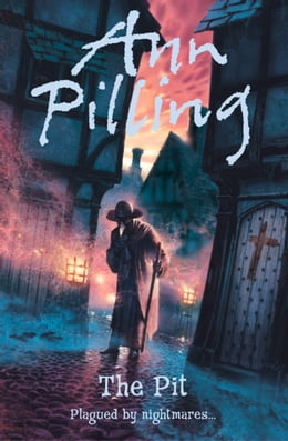 Book The Pit by Ann Pilling