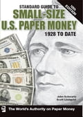 Standard Guide to Small-Size U.S. Paper Money (Coins & Medals) photo