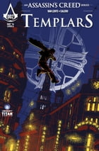 Assassin's Creed: Templars #2 by Fred Van Lente