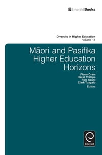 Maori and Pasifika Higher Education Horizons