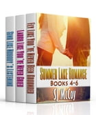 Summer Lake Romance Boxed Set (Books 4-6) by SJ McCoy