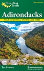 Five-Star Trails: Adirondacks Cover Image