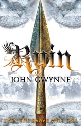 Book Ruin by John Gwynne