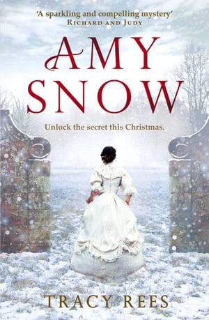 Amy Snow The Richard & Judy Bestseller