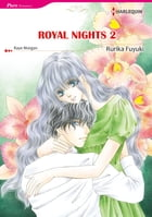 ROYAL NIGHTS 2 (Harlequin Comics): Harlequin Comics by Raye Morgan