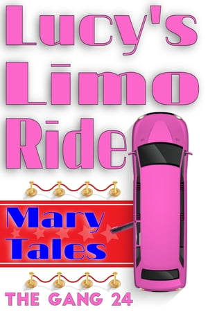 Lucy's Limo Ride