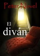 El diván by Peter Novel