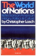 World of Nations by Christopher Lasch