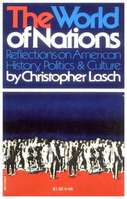 Book World of Nations by Christopher Lasch
