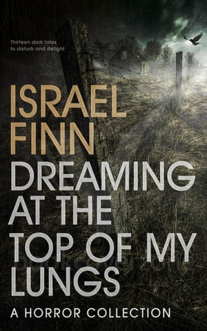 Dreaming At the Top of My Lungs by Israel Finn