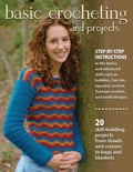 Basic Crocheting and Projects 2b4e0046-2687-4467-988e-d67e5f03bd53