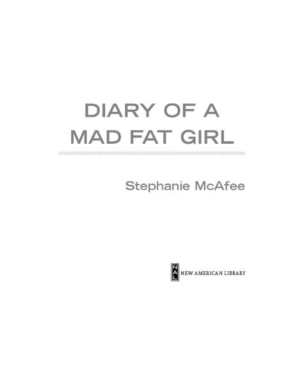 Diary of a Mad Fat Girl (Kobo eBook) | Over the Moon